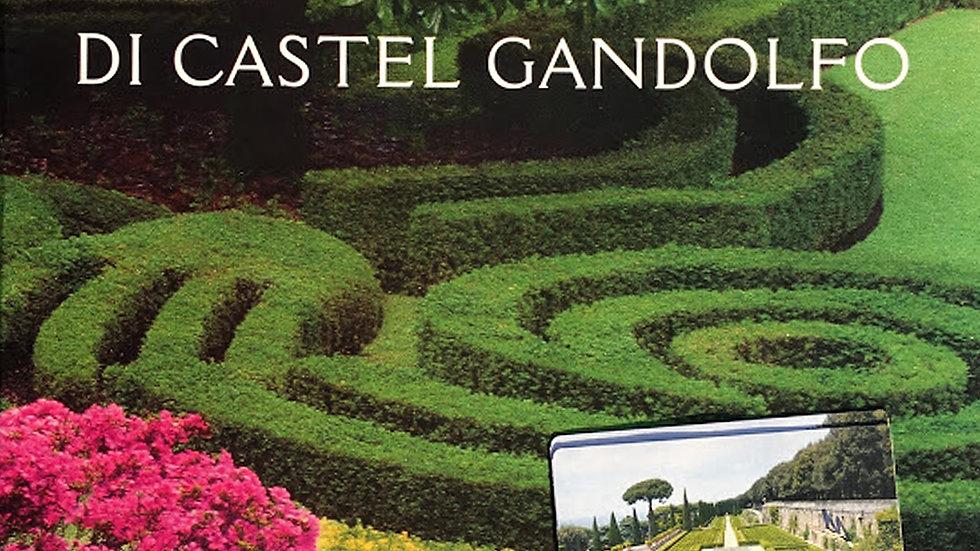 Летняя Папская резиденция  в Кастель Гандольфо