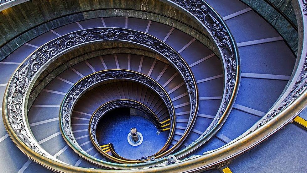 Ватиканские музеи, Сикстинская капелла и собор