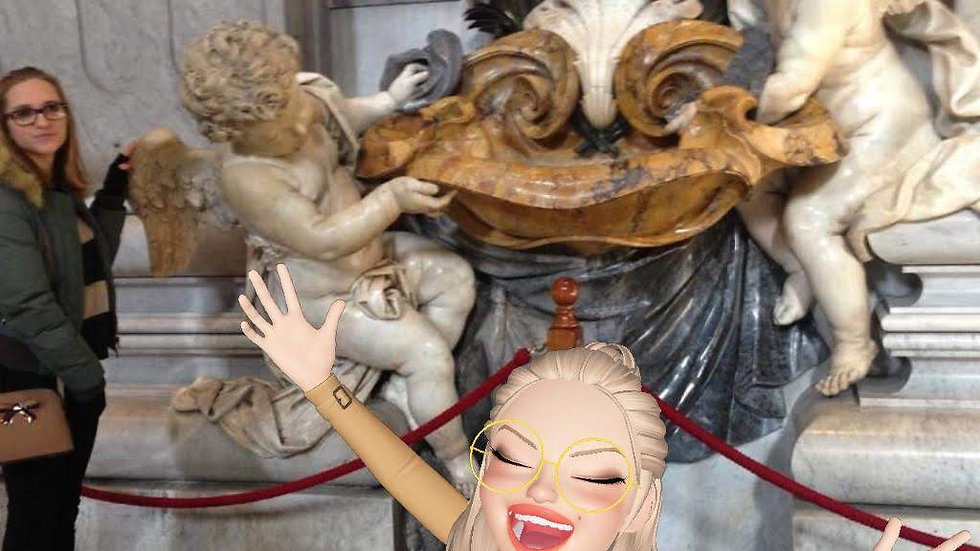 Ватикан для детей