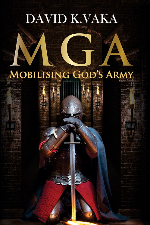 Mobilising God's Army