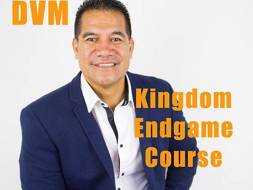 DVM Kingdom Endgame Course - Lesson 1