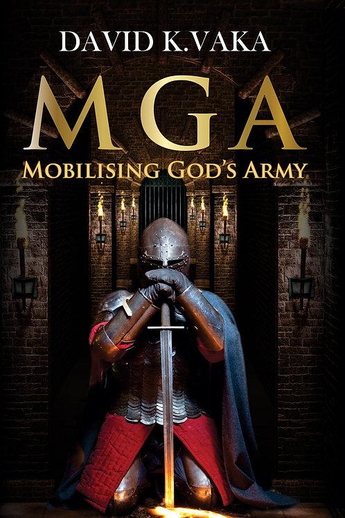 Mobilising God's Army