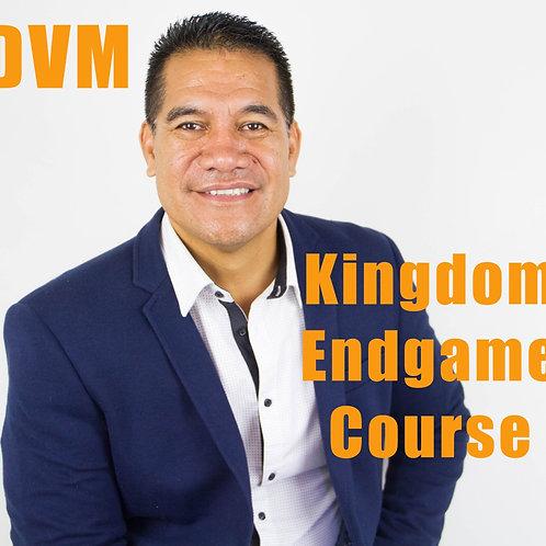 Kingdom Endgame Course Lesson 2