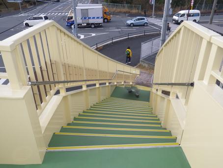 培坂歩道橋