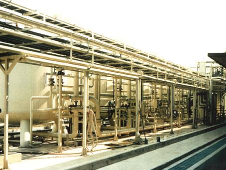 排水処理設備