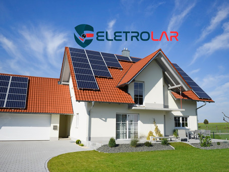Energia Solar: benefícios para a natureza e seu bolso