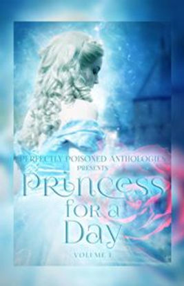 Princess for a day volume 1.jpg