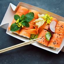 Sushi Weinfelden