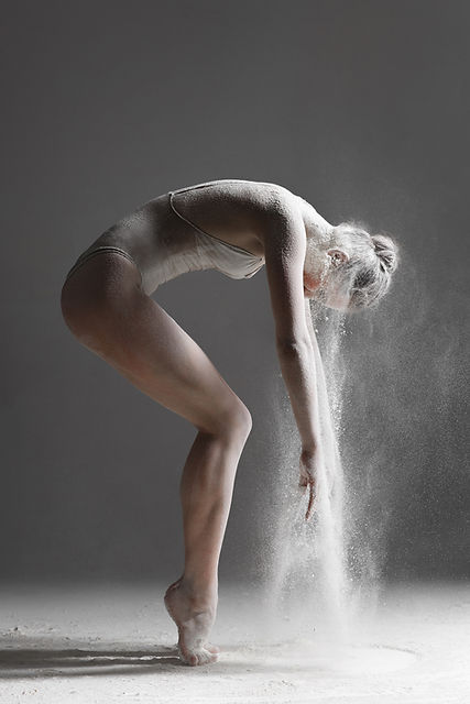 danza drammatica