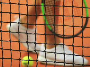 The Importance of Competition Tennis