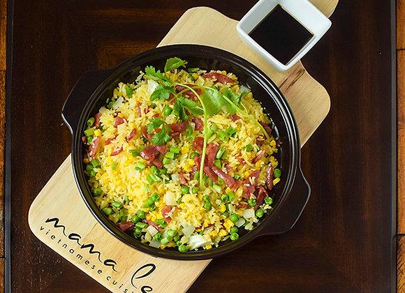 House Special Fried Rice {Cơm Chiên Đặc Biệt}