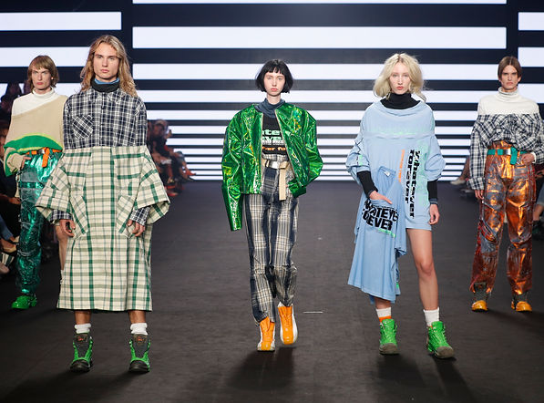 jasmijn taken, art, fashion, mode, hague magazine, lichting 2018, amsterdam fashion week