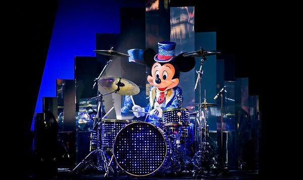 90 jaar Mickey_Mickey's Vrolijke Kerstfeest Haue Magazine