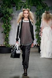 Hague Magazine, Fashion, Mode, Den Haag, The Hague, Les Soeurs Rouges, AFW