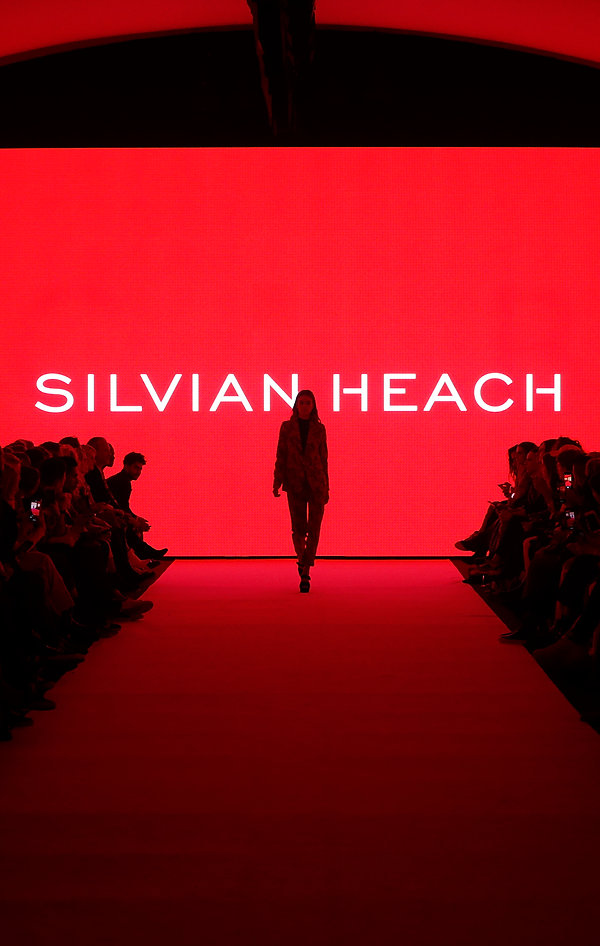 silvain heach, amsterdam fashion week, hague magazine