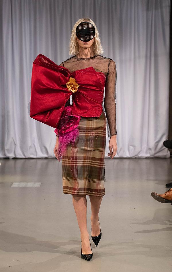 The Hague Fashion Week 2020 Michelangelo