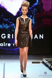 Hague Magazine, Fashion, Mode, Den Haag, The Hague, Anna Grigorian