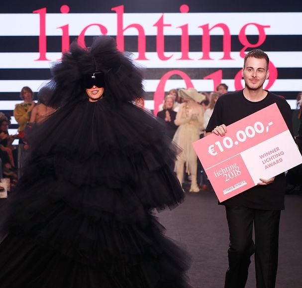 Ferry Schiffelers, Amsterdam Fashion week, Lichting 2018, Hague Magazine