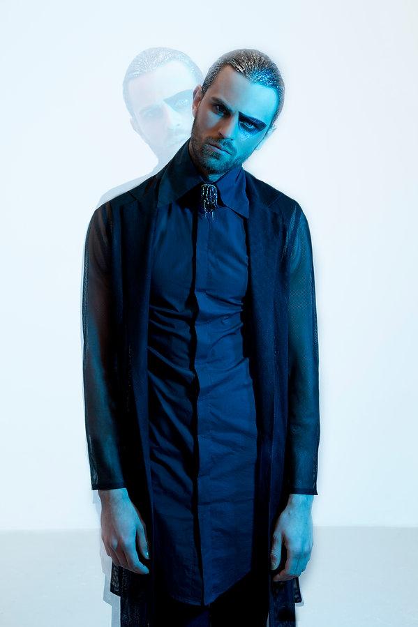 Hague Magazine, David Bowie, Fashion