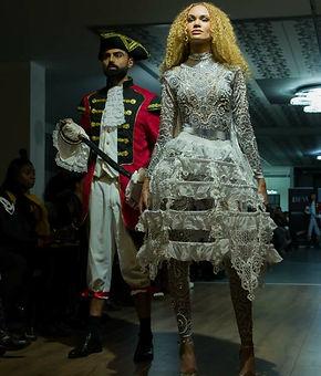 diversity fashion week 2019