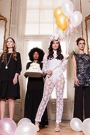 Hague Magazine, Den Haag, The Hague, Fashion, Mode, Pulchri Studio