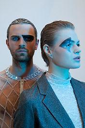 Hague Magazine, Fashion, David Bowie, Allan Vos