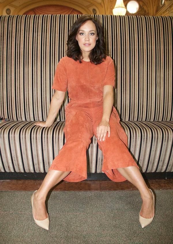 Hague Magazine, Beauty and the beast, Musical, Anouk Maas, mode, Den Haag, Fashion