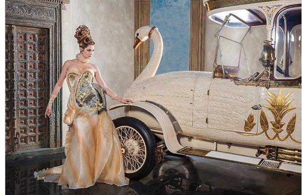 hague magazine, den haag, the hague, fashion, mode, travel, art, magazine, netherlands, dutch design, reizen, Anna Grigorian