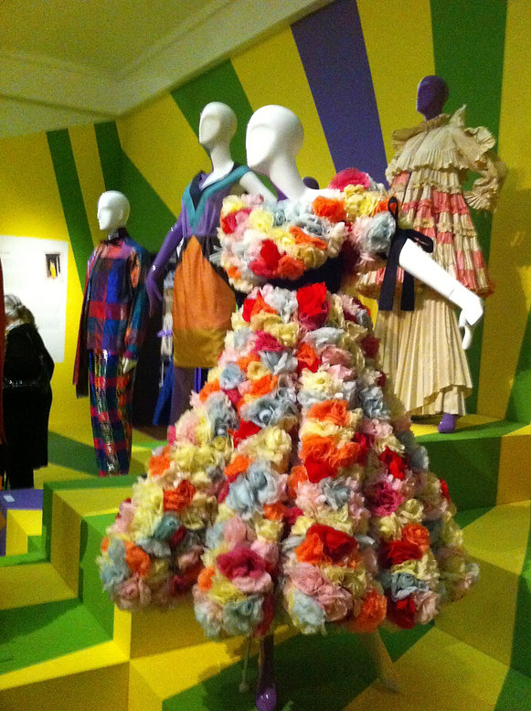 hague magazine, gemeentemuseum, den haag, the hague, mode, fashion