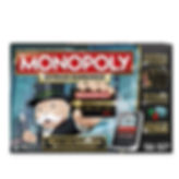 Hague Magazine, monopoly, hasbro, win