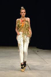 Hague Magazine, Fashion, Mode, Den Haag, The Hague, KABK, Royal Academy, Giusy De Ceglia
