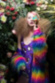 hague magazine, haguemagazine, the hague, den haag, netherlands, magazine, mode, fashion, art, dutch design, daisy von dutch, Les Soeurs Rouge, Romy Bresseleers, Zohra via Pretty Wild Lingerie, Esther Haamke