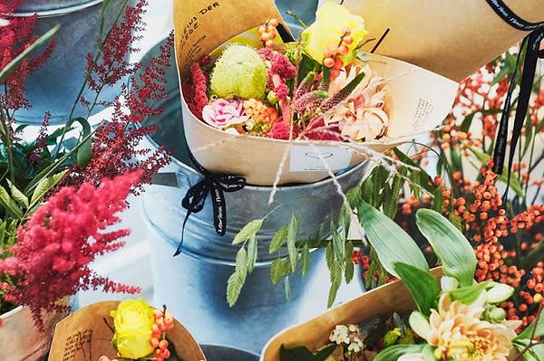 hague magazine, haguemagazine, flowers, bloemen, den haag, the hague, amsterdam, &otherstories, bloomon