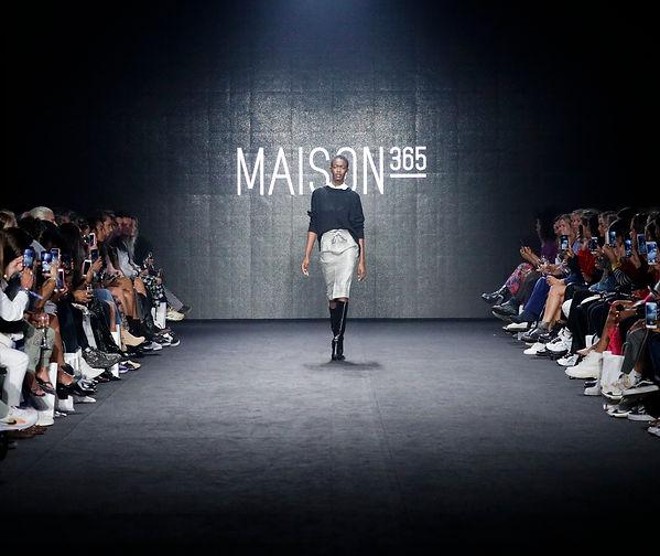 MAISON365, amsterdam fashion week, hague magazine