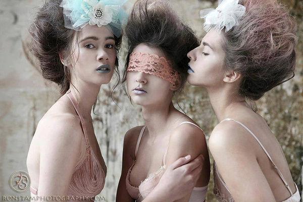 hague magazine, photography, ron stam, fashion, mode