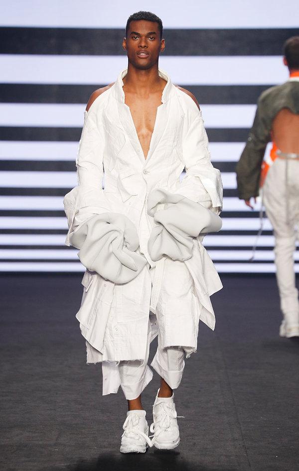 yuki ito, hague magazine, fashion, mode, lichting 2018, dutch design