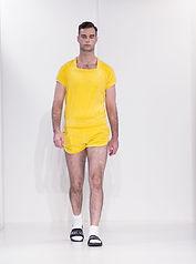 Mondriaan, Allan Vos, Menswear, Swimwear, Underwear, Hague Magazine, fashion, mode