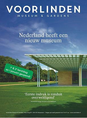 hague magazine museum voorlinden