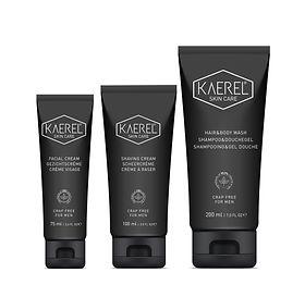 Hague Magazine, Kaerel skin care