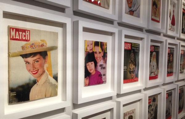 hague magazine, gemeentemuseum, den haag, the hague, mode, fashion, magazine, givenchy, audrey hepburn