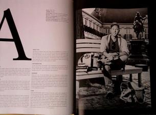 Allan Vos Interview Leven!