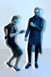 Hague Magazine, Fashion, Dance, David Bowie