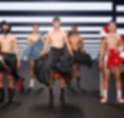 timothy scholte, art, fashion, mode, hague magazine, lichting 2018, amsterdam fashion week