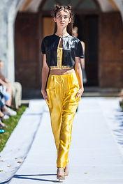 Hague Magazine, Fashion, Mode, Den Haag, The Hague, Michelangelo Winklaar, Feeric Fashion Week, Romania, Couture