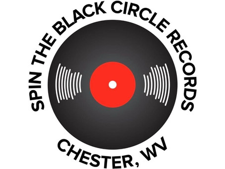 Spin the Black Circle Records Is Finally Open!