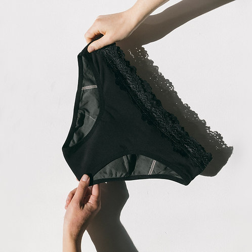 Self-Sterilising Period Underwear