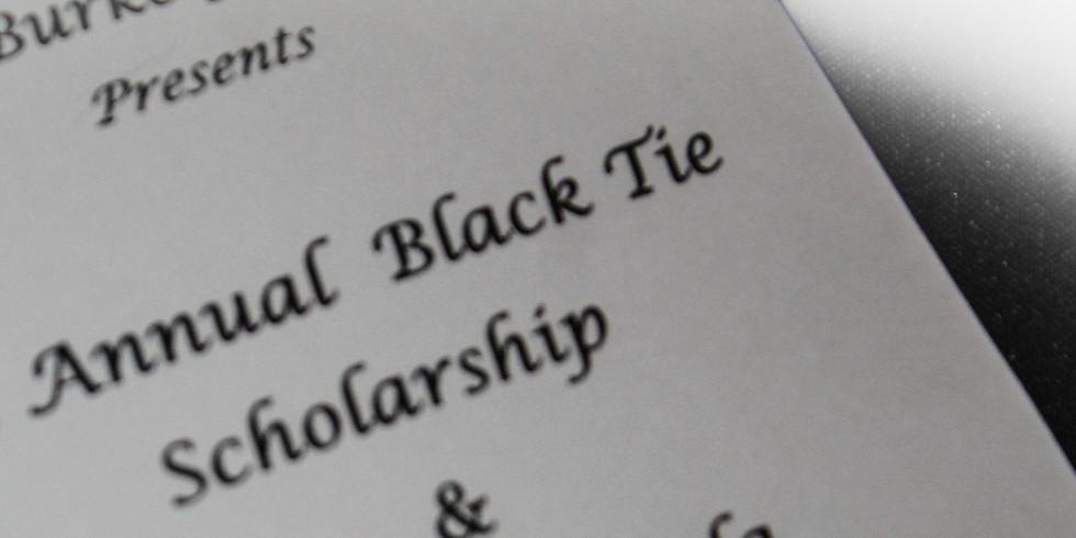 Annual Black Tie Scholarship & Awards Gala - No Meal Option