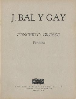 J. BAL Y GAY - Concerto Grosso 01.jpg