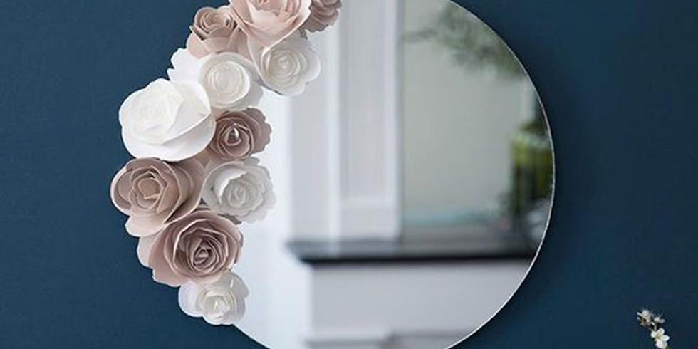 Atelier AIM - B/D : Miroir décoratif !