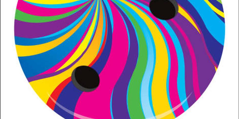 Atelier BND : Mon bowling psychédélique  !